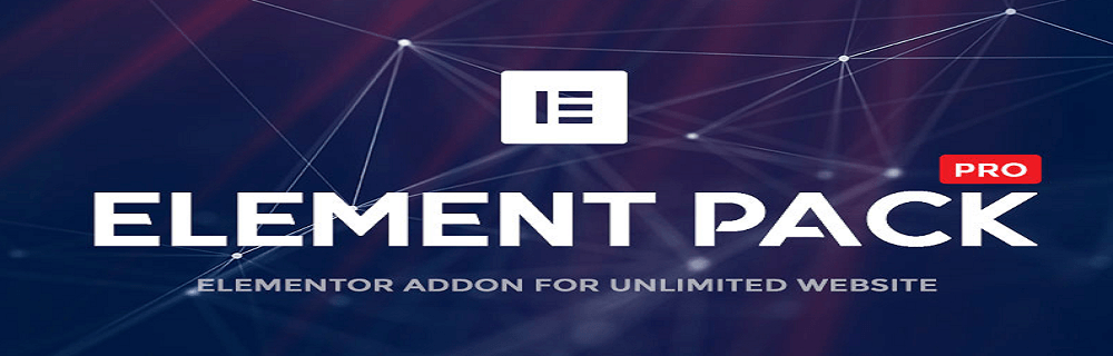 Element Pack Addons- best Elementor Addons