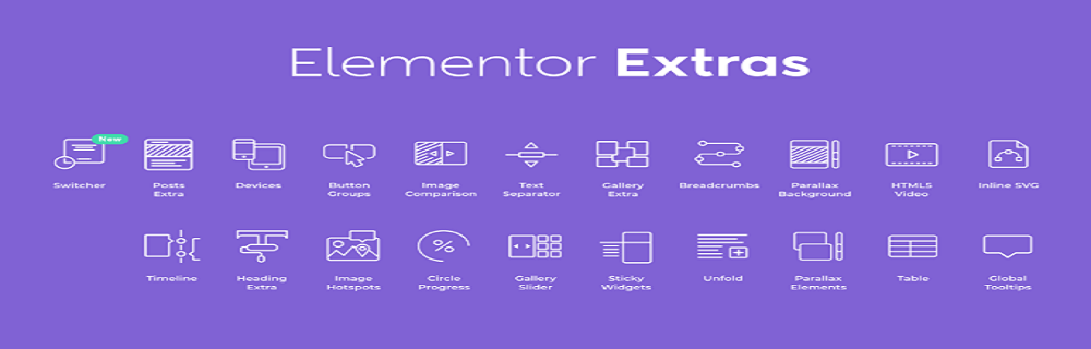 elementor extra