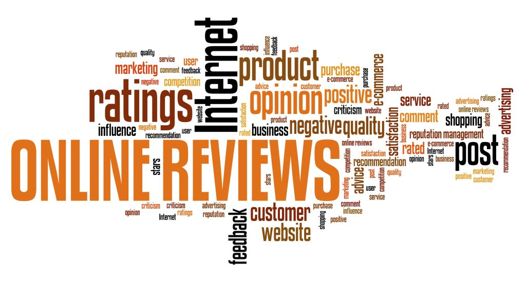 customer review benefit