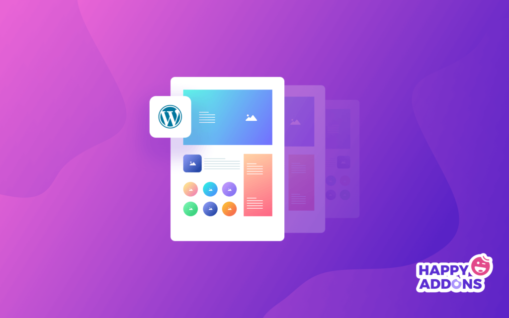 how to create a portfolio website in WordPress