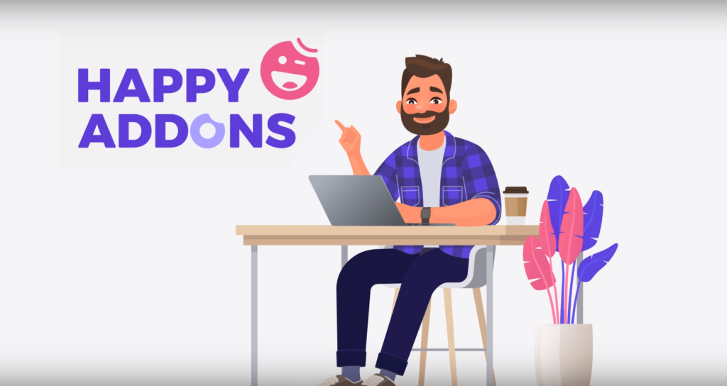 Why Choose Happy Addons