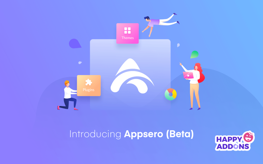 Appsero Launch Blog_Happy Addons