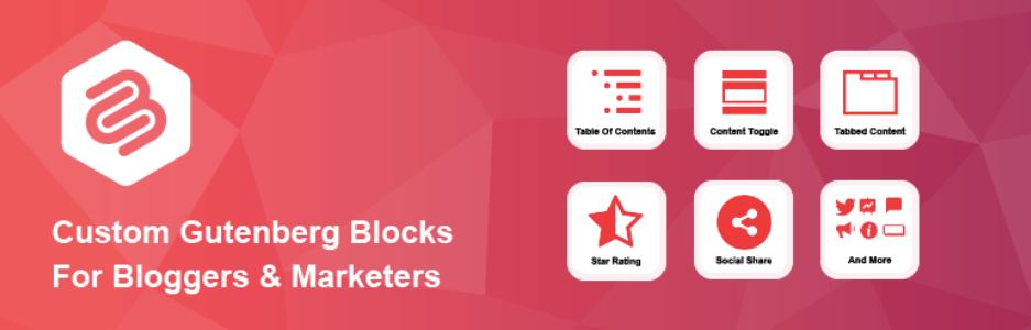 Ultimate-gutenberg-blocks