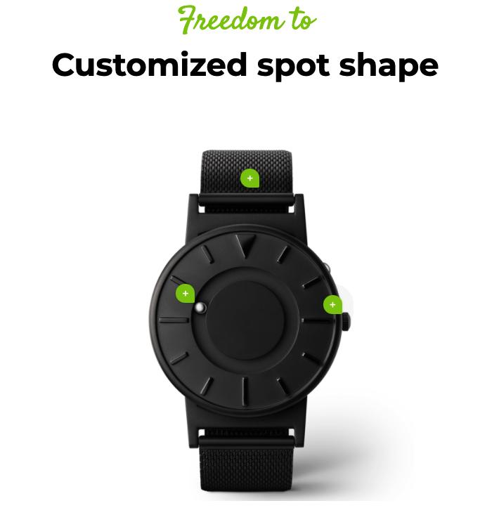 Hotspot Widget-Happy Addons for Elementor