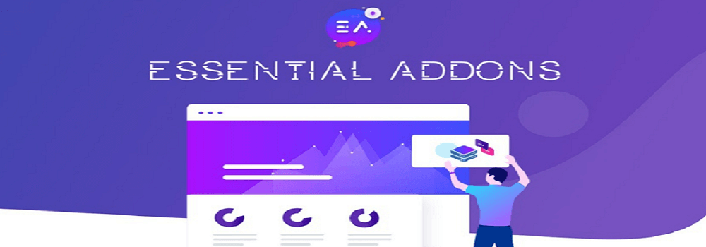 Essential Elementor Addons