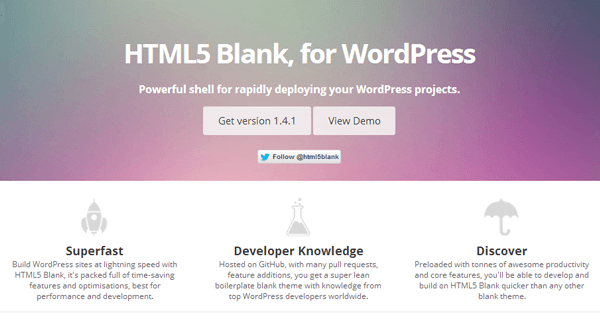 html5-blank-wordpress-starter-theme