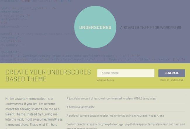 underscores-starter-theme