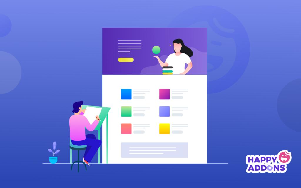 Website designing ideas
