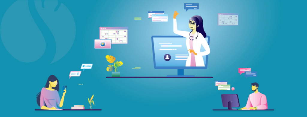 Reasons to create a medical website