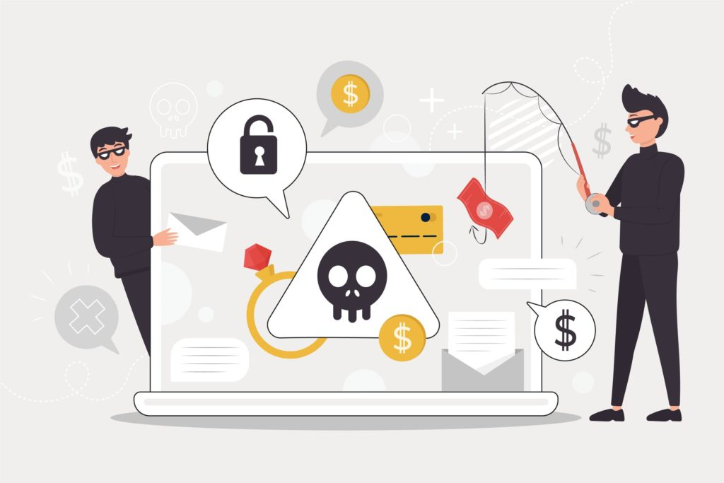 Hackers Can use Your Site in Many Ways