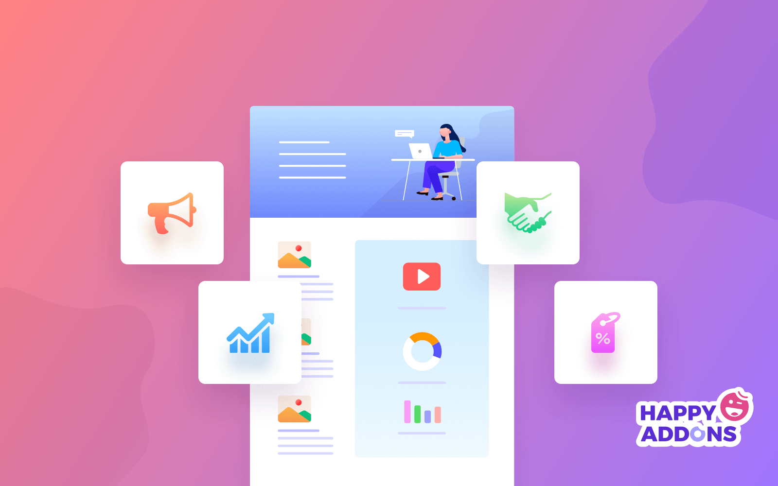 bMost importantly, you've learned some landing page best practices. So follow all the essential tips and tricks on smart landing page design. If you still have any questions about this article, feel free to leave us a comment. And share your experience with us about the landing page