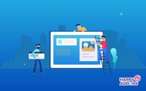free website building software