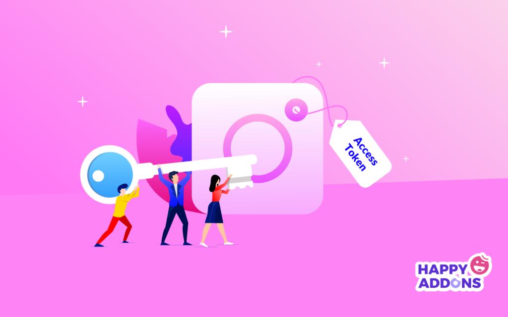 Instagram Access Token