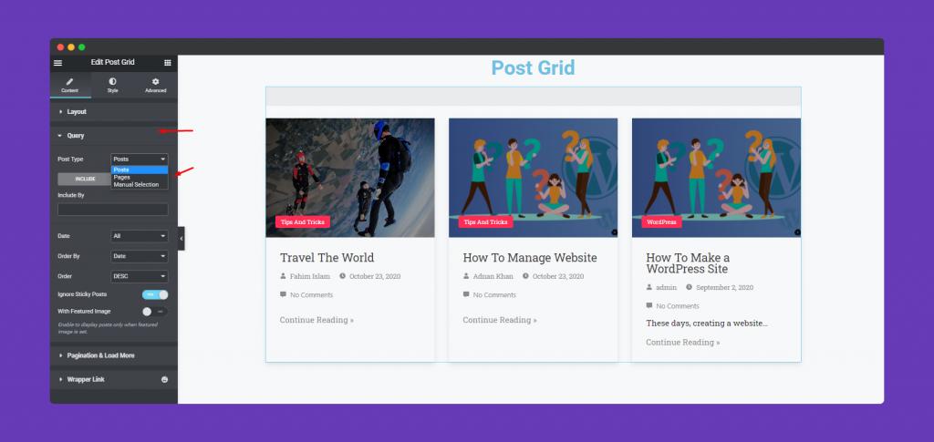 How to edit WordPress Widget