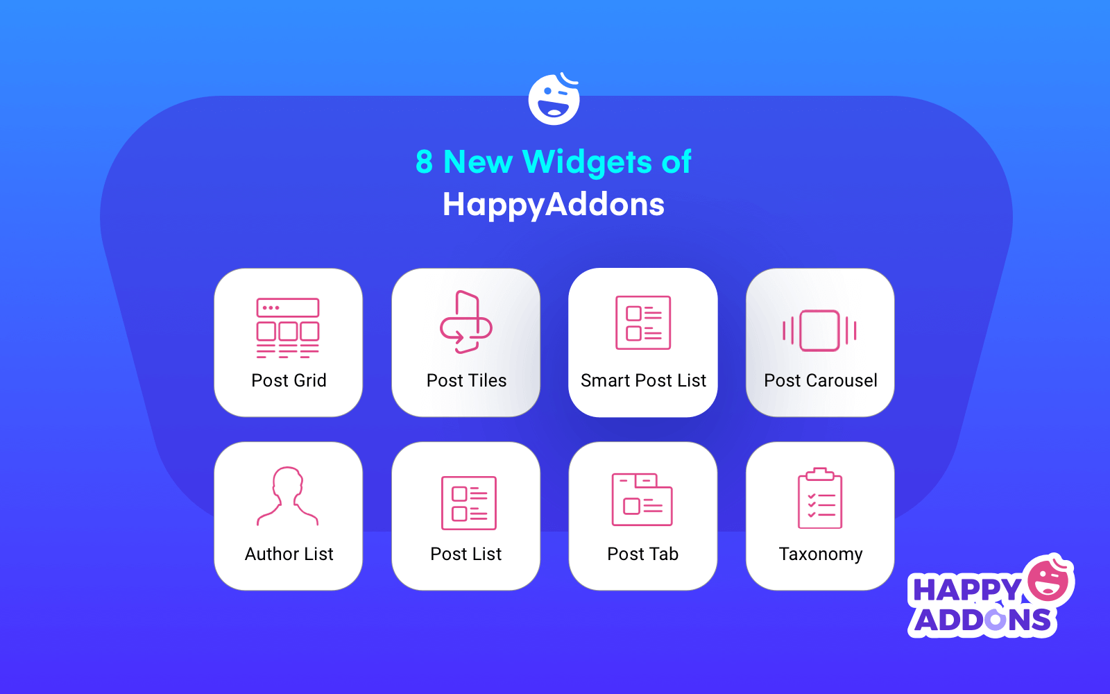 happyaddons feature update