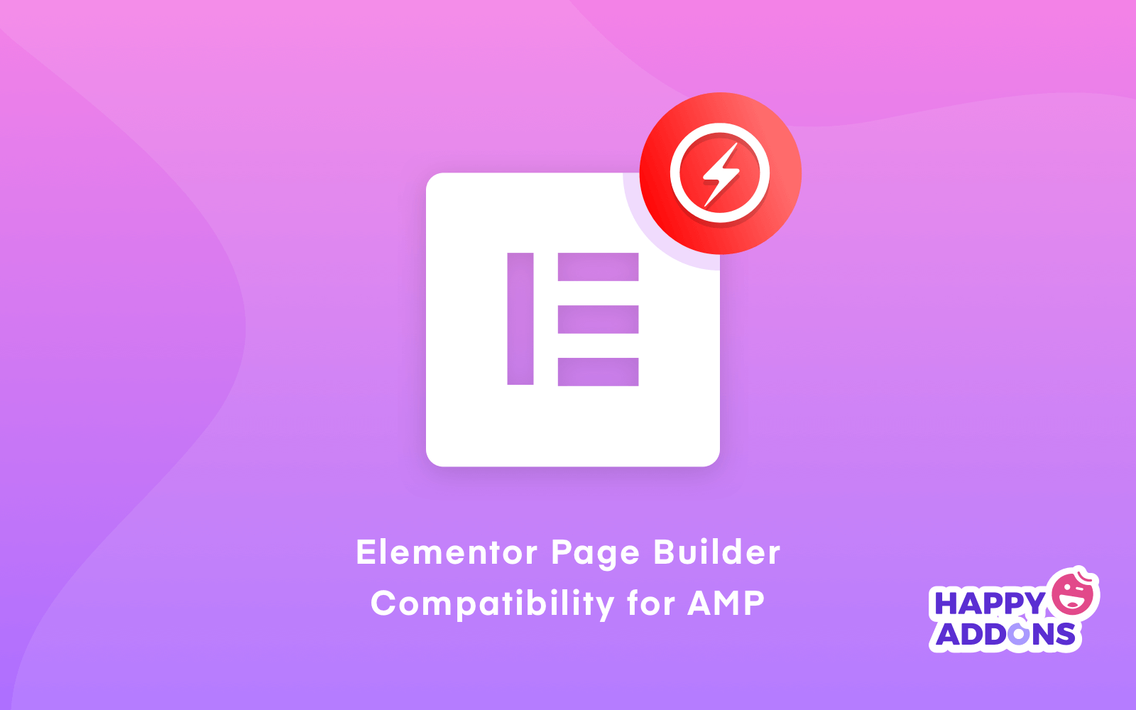 Elementor Page Builder Compatibility for AMP