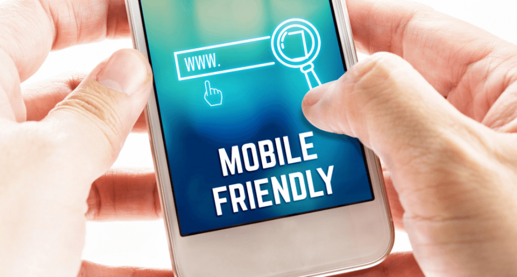 What Is A Mobile-Optimized Website