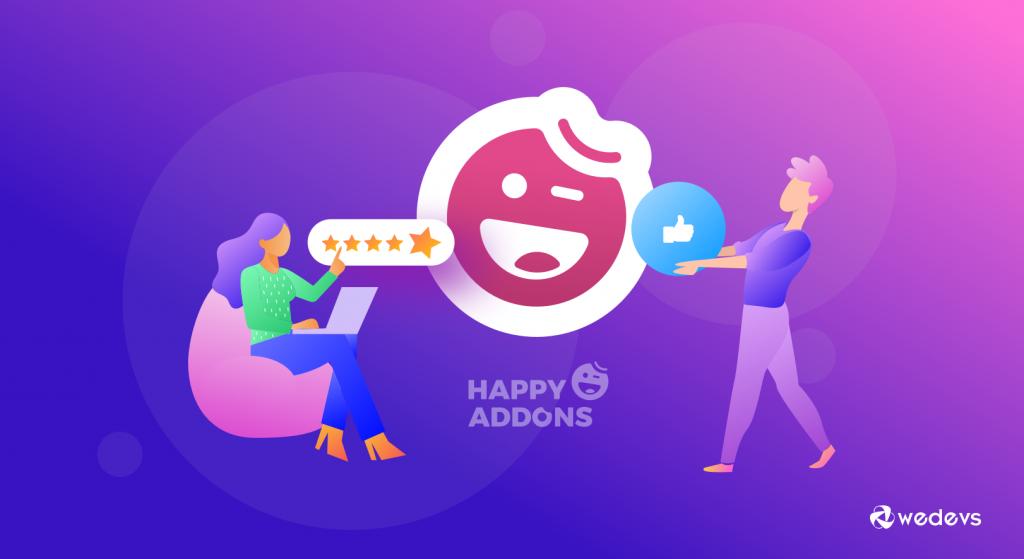 happy addons pro vs free comparison