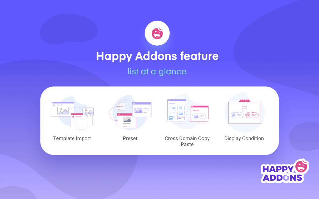 Happy-Addons-feature-list-at-a-glance