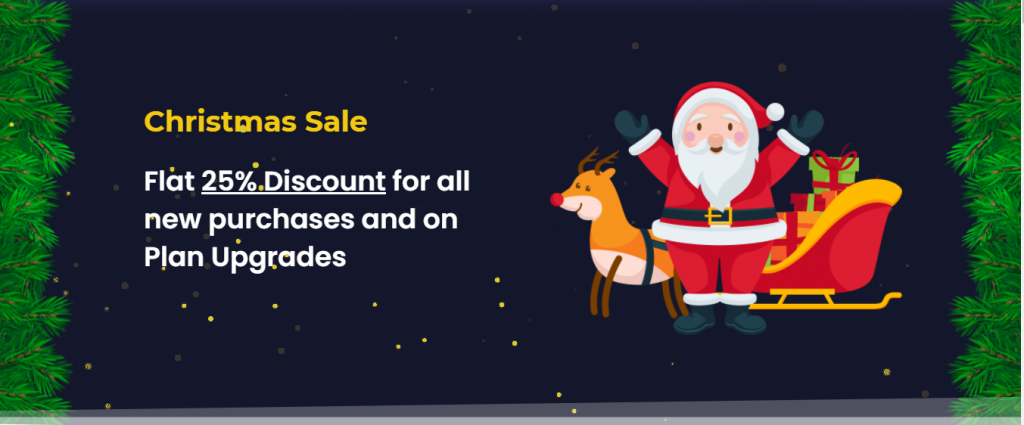 The Plus Addons Christmas Deal