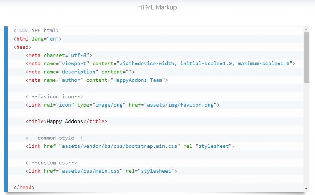 Source code pro widget