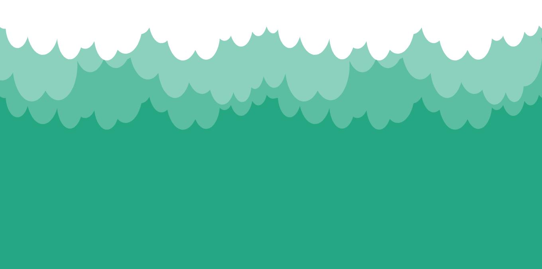 Example Three: Multi Cloud Shape Divider