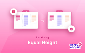 HappyAddons-Equal-Height-Feature
