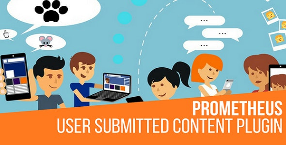 prometheus-user-submitted-content