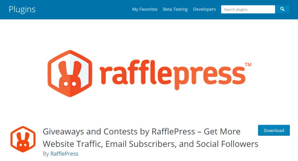 rafflepress-wordpress-plugins-for-user-generated-content