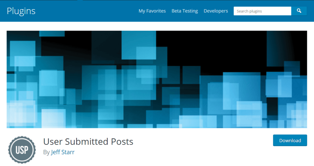 user-submitted-posts-wordpress-plugins-for-user-generated-content